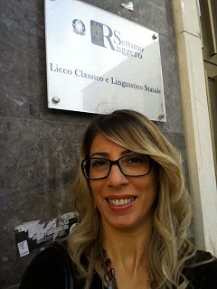 Irene Cinzia Maria Collerone